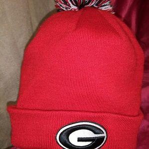 GA Bulldogs Cap